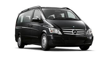 Minivan Business Class